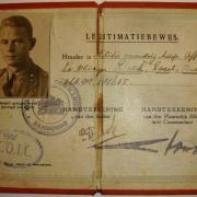 1-Dirk Drok NEI ID card