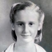 1. Henriette Kuneman-age 15
