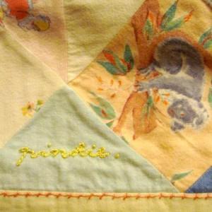12-Drok POW camp baby quilt (2)
