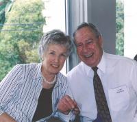 Aart and Marjorie