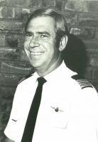 Aart as a TAA pilot.