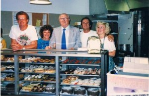 Opening - Knights Bake House Castle Hill 1988