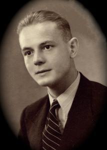 Dirk Drok, 1939