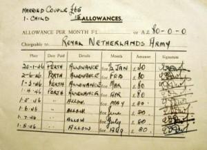 37-Dirk Drok NEI passbook-1946 (2)