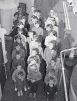Families onboard 2