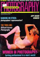 covercommercialphotography1994