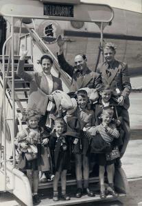 gerrit ancone arrival in Australia (1)