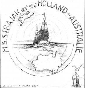 Sibajak bulletin front cover